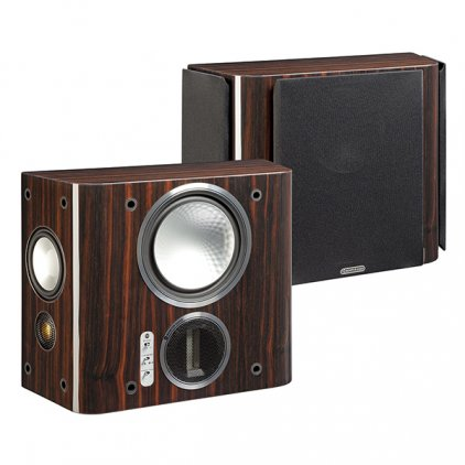 Monitor Audio Gold FX ebony