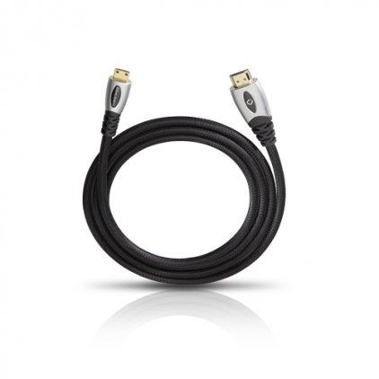 Oehlbach 42430 HDMI-miniHDMI 1.5m