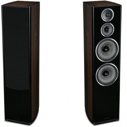 Wharfedale Diamond 11.5 Walnut Pearl
