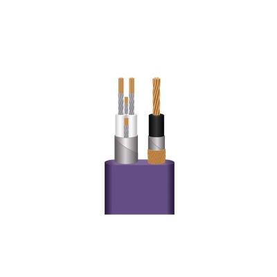 Wire World Ultraviolet 7 USB 2.0 A-miniB 1.0