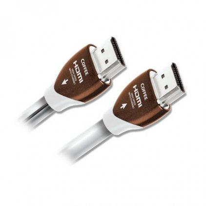 AudioQuest HDMI Coffee 5.0m PVC
