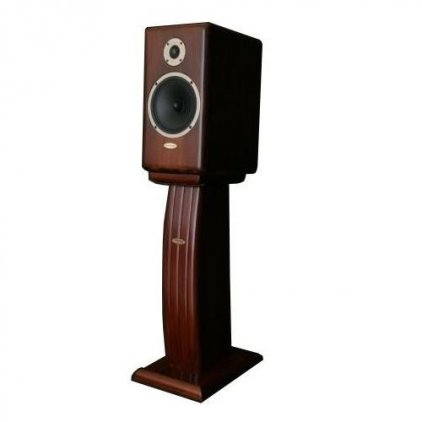 Ars Aures F1 Monitor wood painted