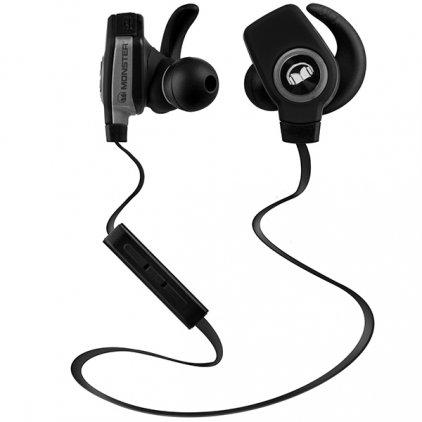 Monster iSport Bluetooth Wireless SuperSlim In-Ear black (137035-00)