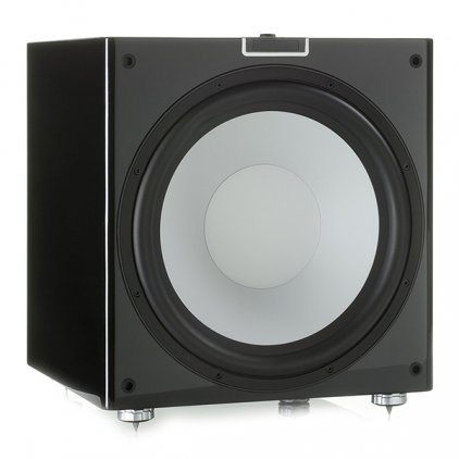 Monitor Audio Gold W15 piano black
