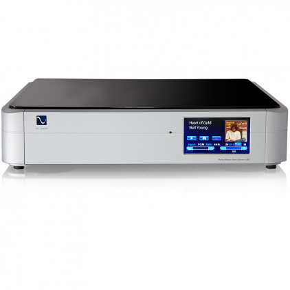 ЦАП PS Audio DirectStream DAC silver