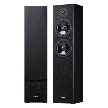 Yamaha NS-F51 black