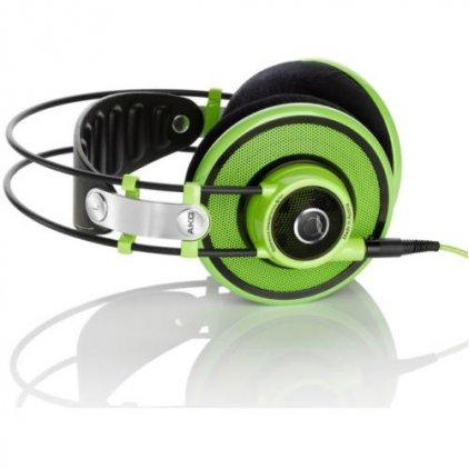 Наушники AKG Q701 green