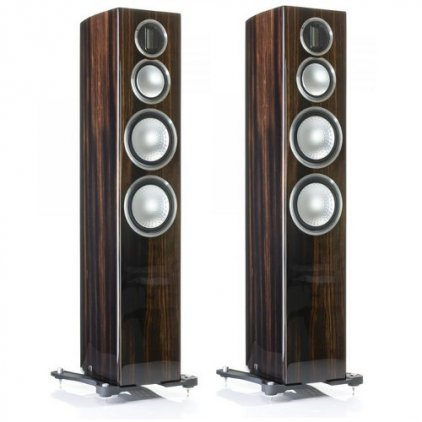 Monitor Audio Gold 300 walnut