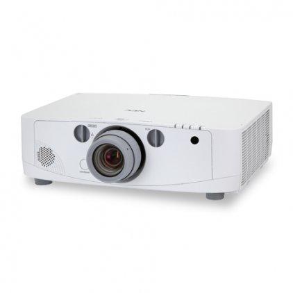 NEC PA500X