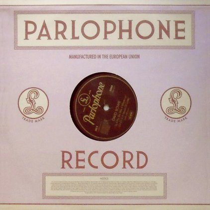 David Bowie SUE (OR IN A SEASON OF CRIME) (10'' vinyl single/3