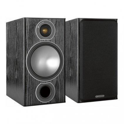 Monitor Audio Bronze 2 black oak