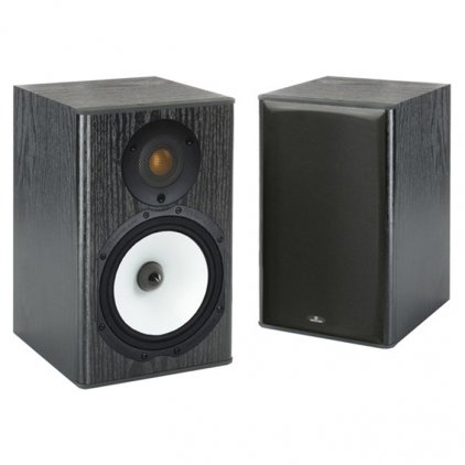 Monitor Audio MR1 Black Oak