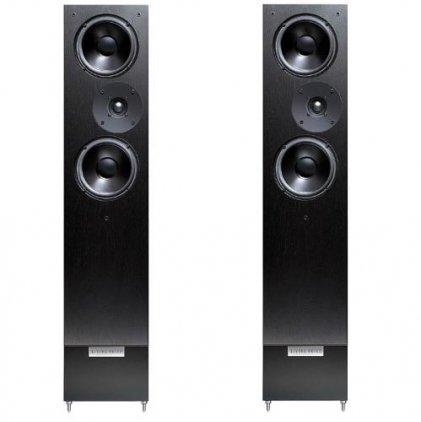 LIVING VOICE AVATAR II IBX-R2 santos rosewood