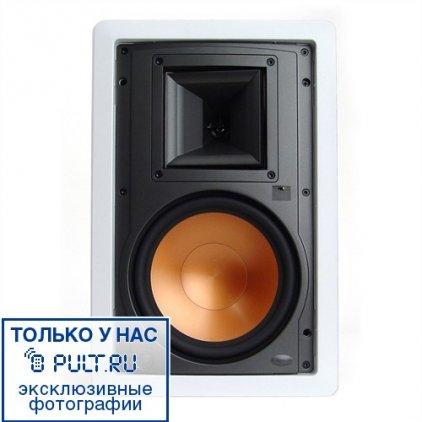 Встраиваемая акустика Klipsch R-3800-W II