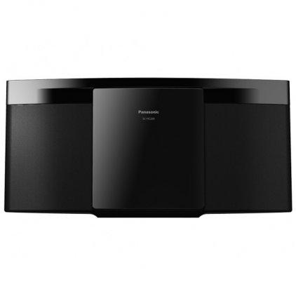 Panasonic SC-HC200EE-K Чёрный