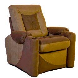 Home Cinema Hall Classic Корпус кресла ALCANTARA/120