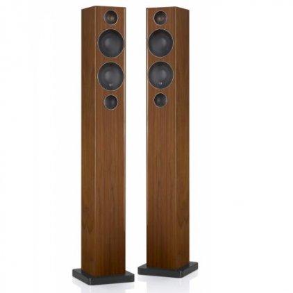 Напольная акустика Monitor Audio Radius 270 walnut