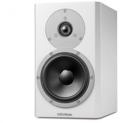 Dynaudio Excite X14 glossy white lacquer