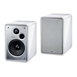 Полочная акустика Heco Music Colors 100 high gloss white
