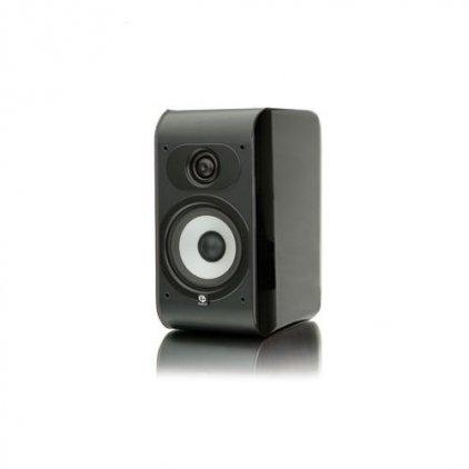 Boston Acoustics M25 black