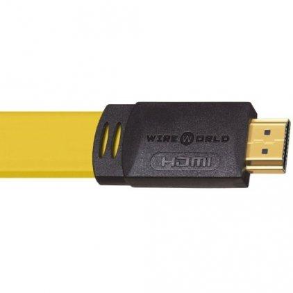 HDMI кабель Wire World Chroma 7 HDMI 2.0m