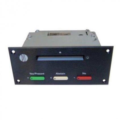 DIS Микрофонный пульт делегата DIS DM 6501 F