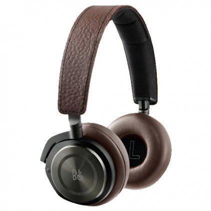 Наушники Bang & Olufsen BeoPlay H8 коричневые