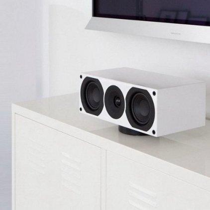 System Audio SA Saxo 10 AV High Gloss Black