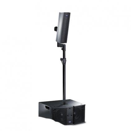 Стойка FBT FBT VT- DS604 - кронштейн - адаптер для телескопической стойки и акустической системы VERTUS CLA604A