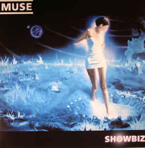 Muse SHOWBIZ (180 Gram)