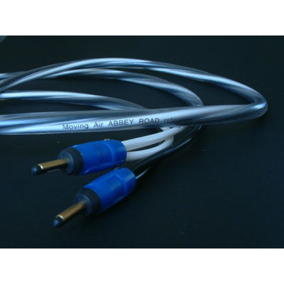 Studio Connection Reference Bi-Wire 5m (AR-REF-BI/4MM-4MM/5MO)