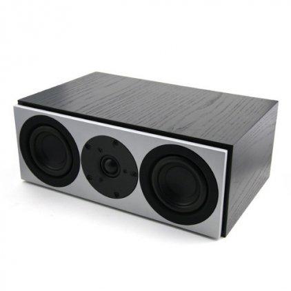 Центральный канал System Audio SA Mantra 10 AV Black Ash