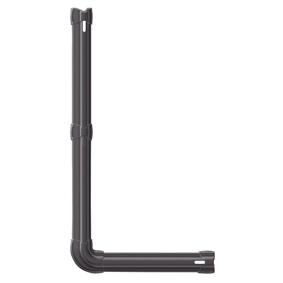 Barkan Model 83 Black (кабель-канал для кронштейнов)