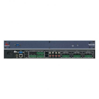 Процессор аудио DBX 1261m