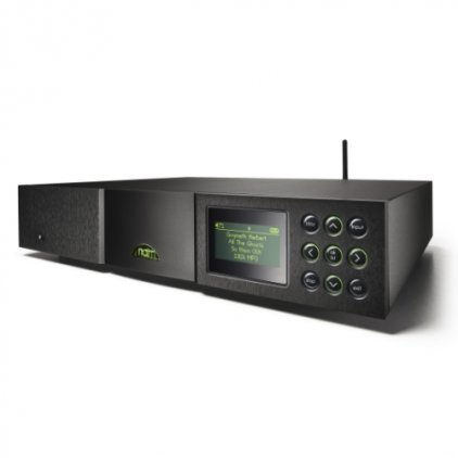 Naim NDS Reference network player