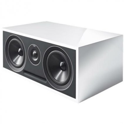 Acoustic Energy 3-Series 307 gloss white