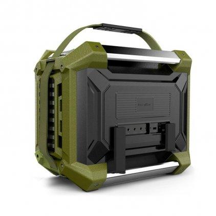 DreamWave Rockstar green