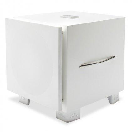 REL S3 piano white