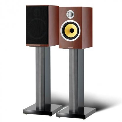 Полочная акустика B&W CM5 S2 rosenut