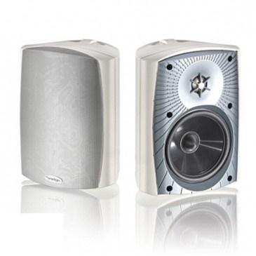 Всепогодная акустика Paradigm Stylus 270 white