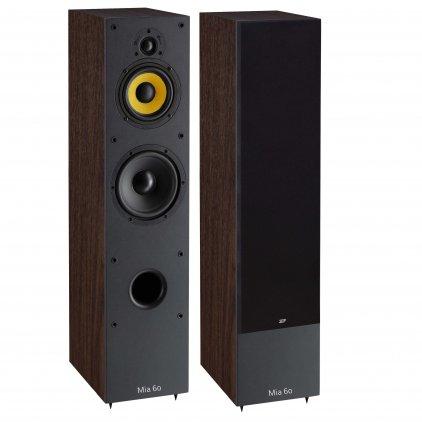 Davis Acoustics MIA 60 teak
