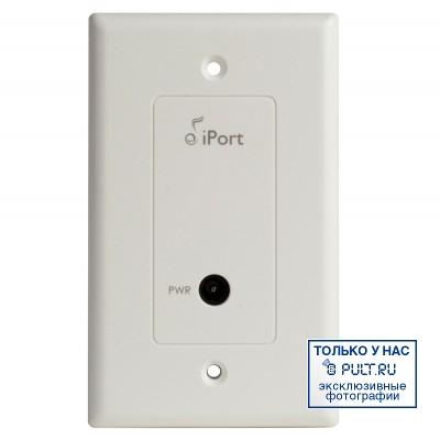 Настенная зарядная станция iPort LaunchPort WallStation white