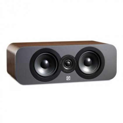 Q-Acoustics Q3090C gloss black