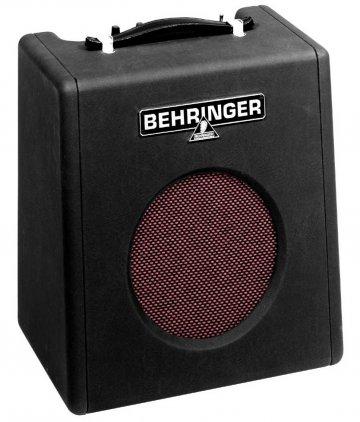 Комбо усилитель Behringer BX108