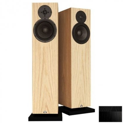 Напольная акустика Kudos X3 black