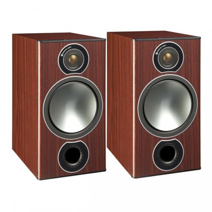 Monitor Audio Bronze 2 rosenut