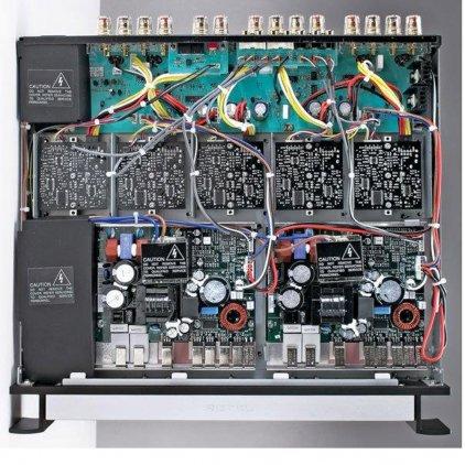 Усилитель мощности Rotel RMB-1565 bl