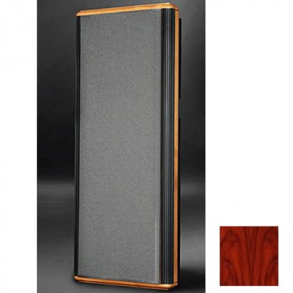 Legacy Audio Harmony HD front rosewood