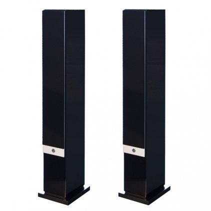 System Audio SA Mantra 50 black
