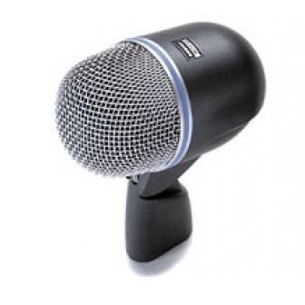 Shure Beta 52A суперкардиоидный микрофон